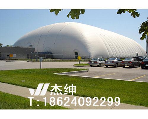 七台河充气膜结构生产厂家