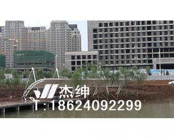 长春谢家公园景观膜结构