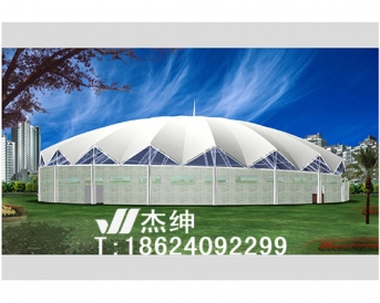体育场馆膜结构