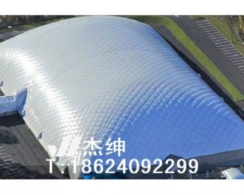充气膜屋顶